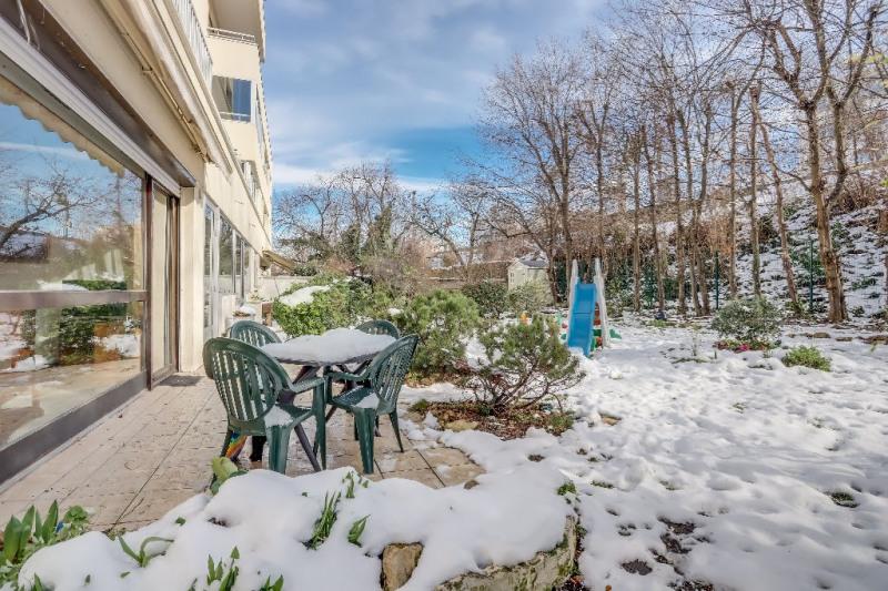 Appartement 6 pièces + Jardin + Parking