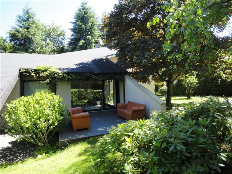 Sale house / villa Limoges 295000€ - Picture 2