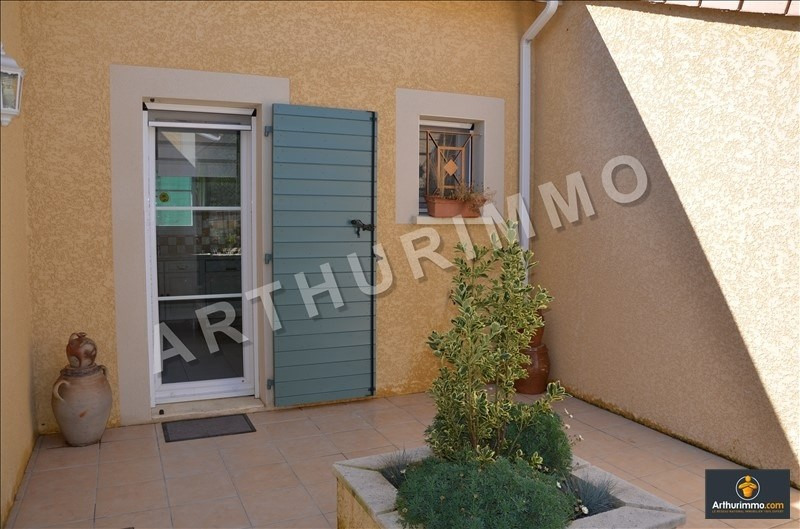 Vente maison / villa Quintenas 238 000€ - Photo 5