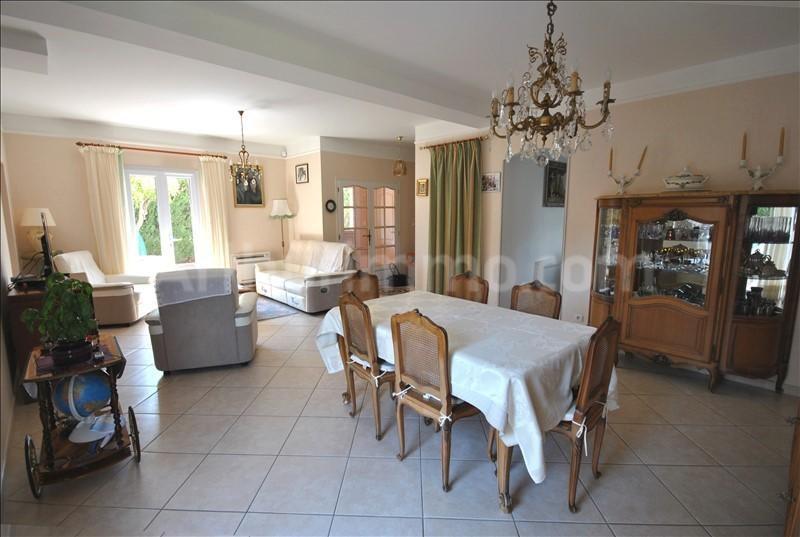 Vente de prestige maison / villa St raphael les plaines 629000€ - Photo 5
