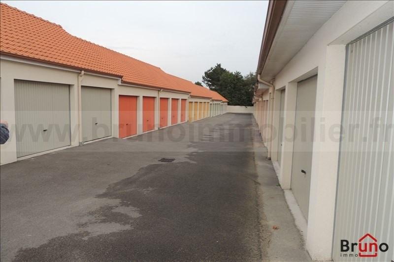 Revenda estacionamento Le crotoy  - Fotografia 6