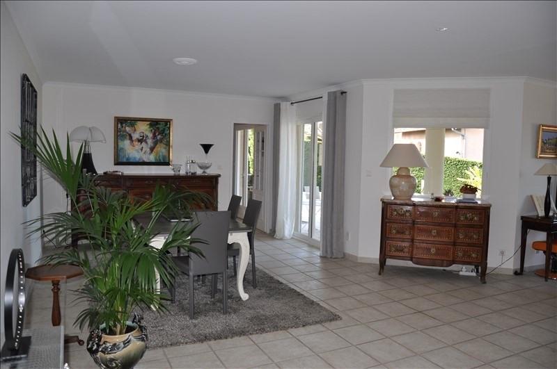 Sale house / villa Pommiers 565000€ - Picture 6