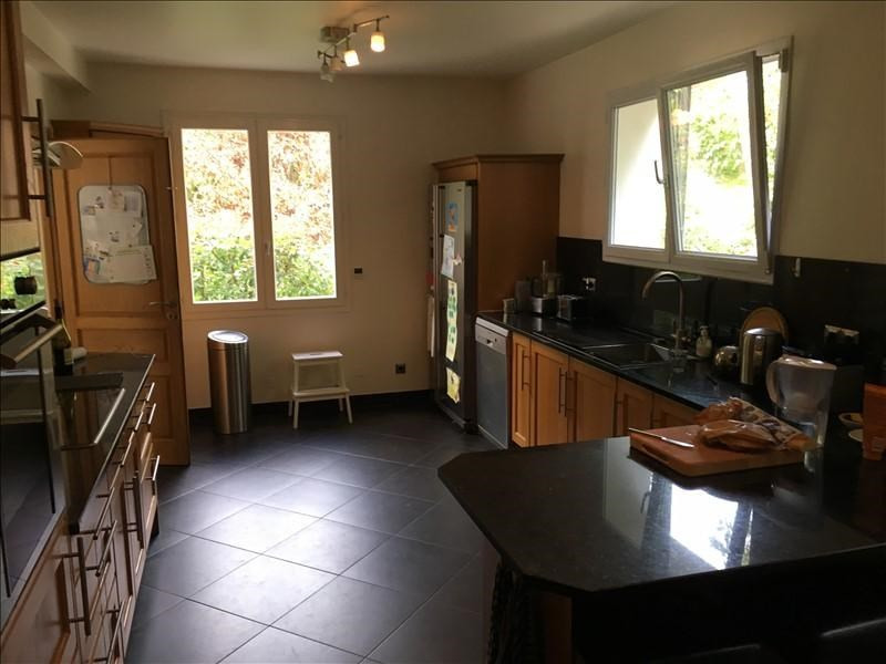 Location maison / villa Croissy sur seine 4 380€ +CH - Photo 3