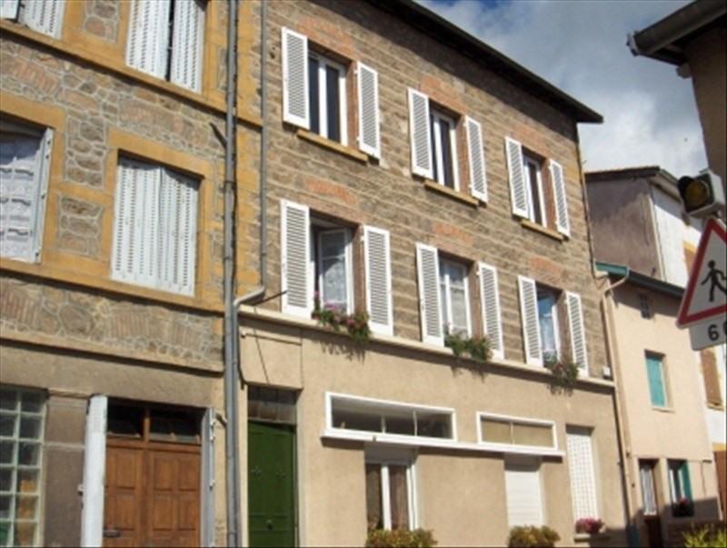 Produit d'investissement immeuble St romain de popey 210000€ - Photo 6