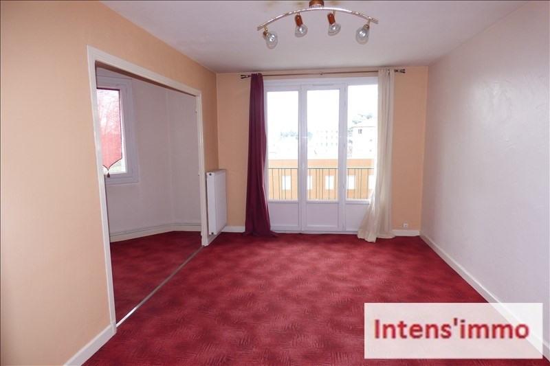 Sale apartment Romans sur isere 77900€ - Picture 1