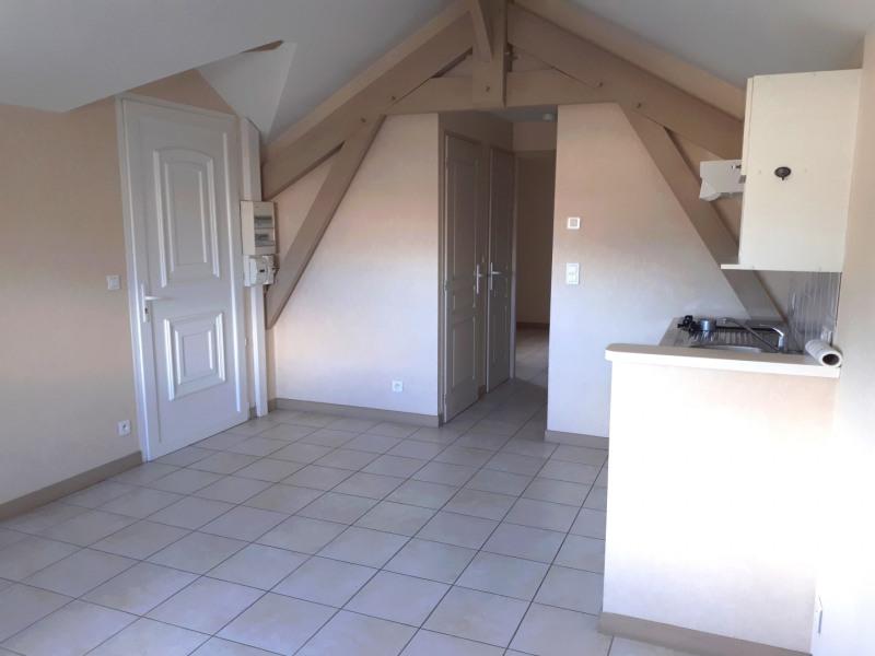 Rental apartment La brède 510€ CC - Picture 2