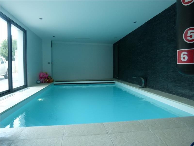 Vente maison / villa Jouars pontchartrain 780000€ - Photo 6
