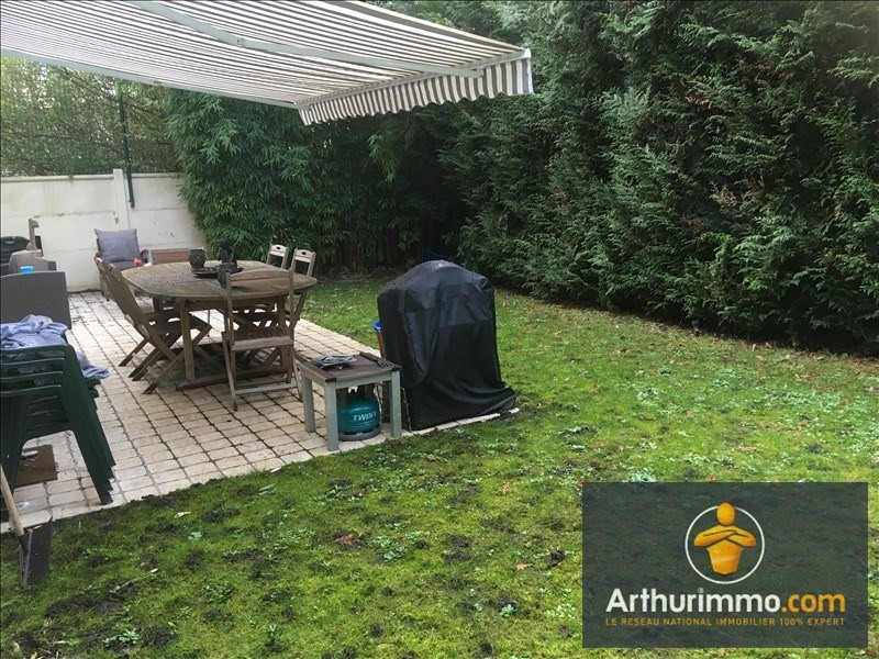 Sale house / villa Livry gargan 398000€ - Picture 7