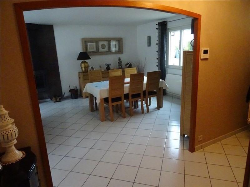 Vente maison / villa St menoux 249000€ - Photo 12