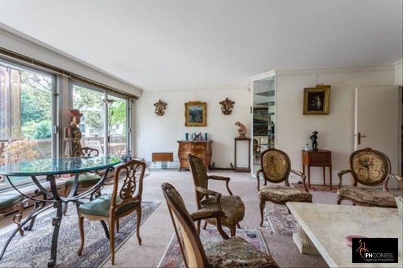 Vente de prestige appartement Neuilly sur seine 1190000€ - Photo 1