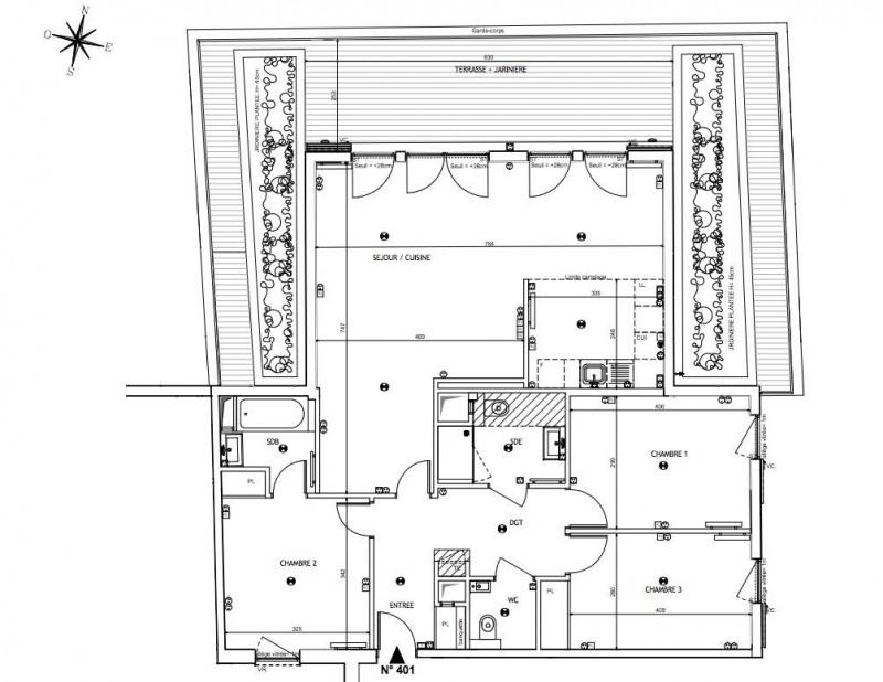 Vente de prestige Appartement 5 pièces 104,85m² Paris 5ème