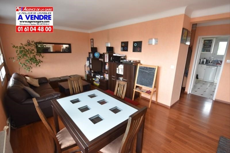 Vente appartement Sartrouville 218 000€ - Photo 2