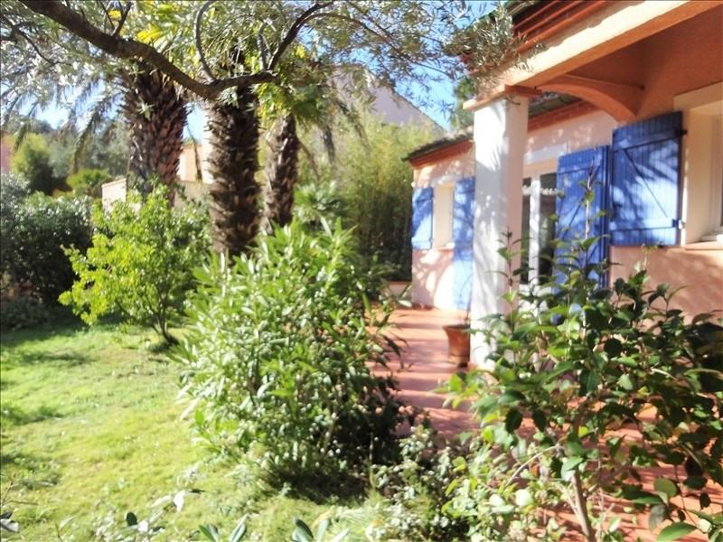Vente de prestige maison / villa Collioure 614000€ - Photo 1