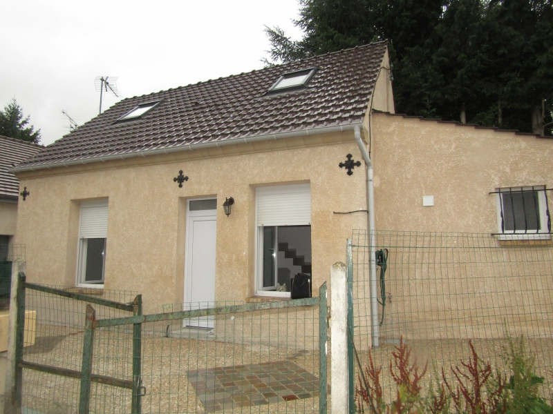 Vente maison / villa Meru 143400€ - Photo 1
