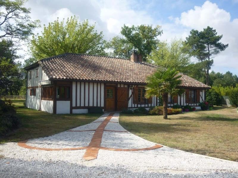 Vente de prestige maison / villa Sore 272000€ - Photo 1
