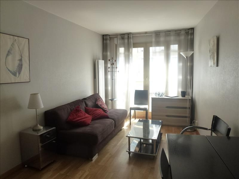 Location appartement Paris 15ème 830€ CC - Photo 1