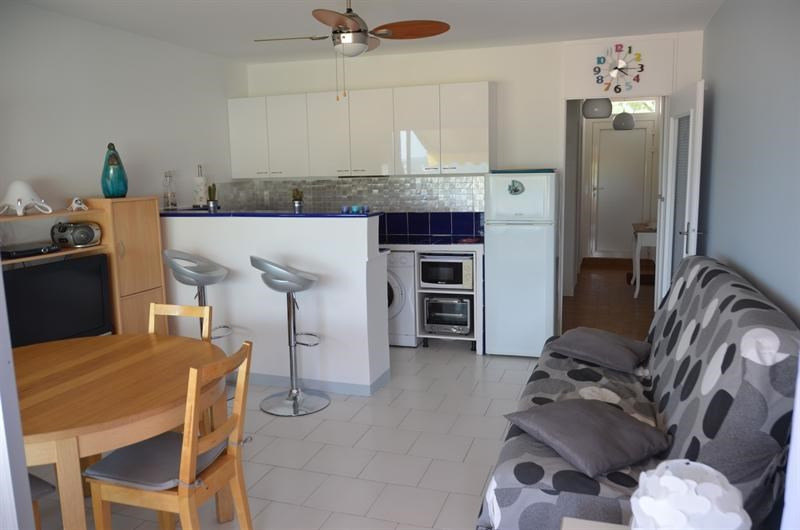 Location vacances appartement Bandol 540€ - Photo 3
