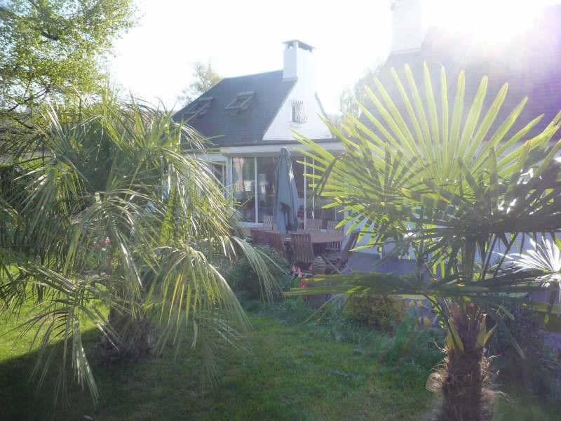Sale house / villa Montlignon 620000€ - Picture 1