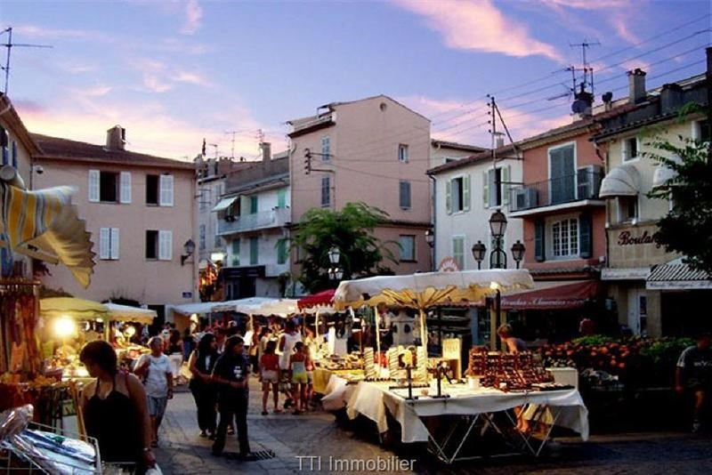 Vente fonds de commerce boutique Sainte maxime 495000€ - Photo 1