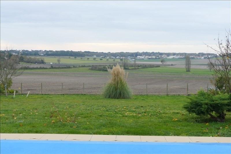 Deluxe sale house / villa Breuillet 462000€ - Picture 3