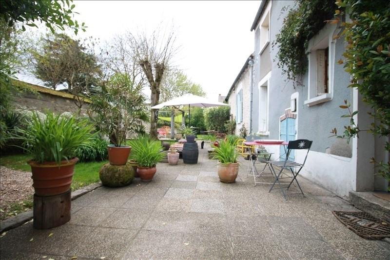 Vente maison / villa Sainville 274000€ - Photo 12