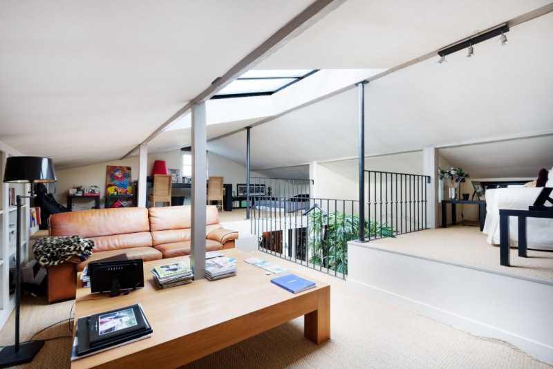 Престижная продажа дом Boulogne-billancourt 3680000€ - Фото 6