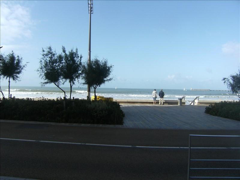 Vente appartement Les sables d olonne 70 000€ - Photo 3