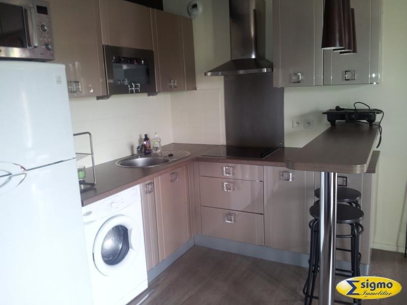 Rental apartment Argenteuil 870€ CC - Picture 1