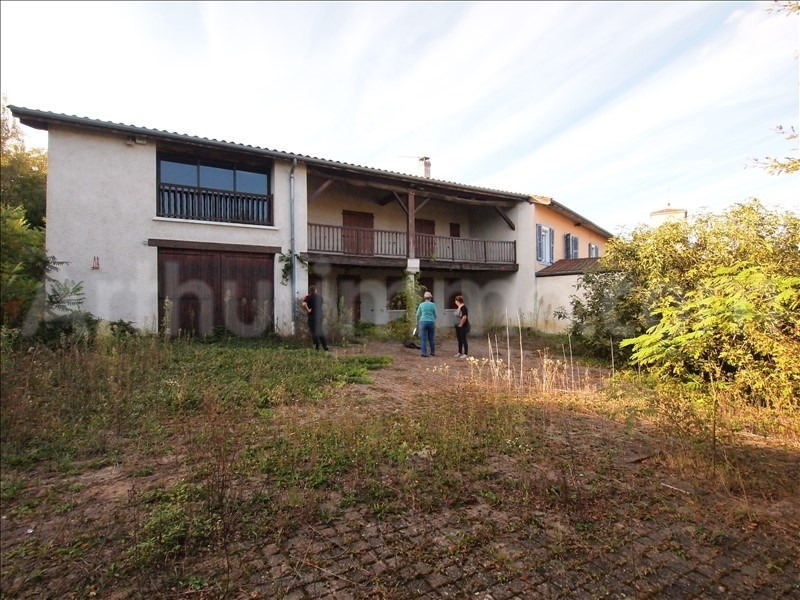 Vente maison / villa Bressolles 342000€ - Photo 1