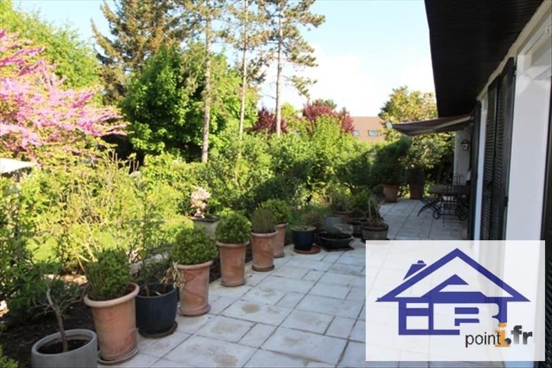 Vente maison / villa Chavenay 780 000€ - Photo 4