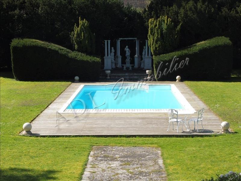 Deluxe sale house / villa Gouvieux 1090000€ - Picture 8