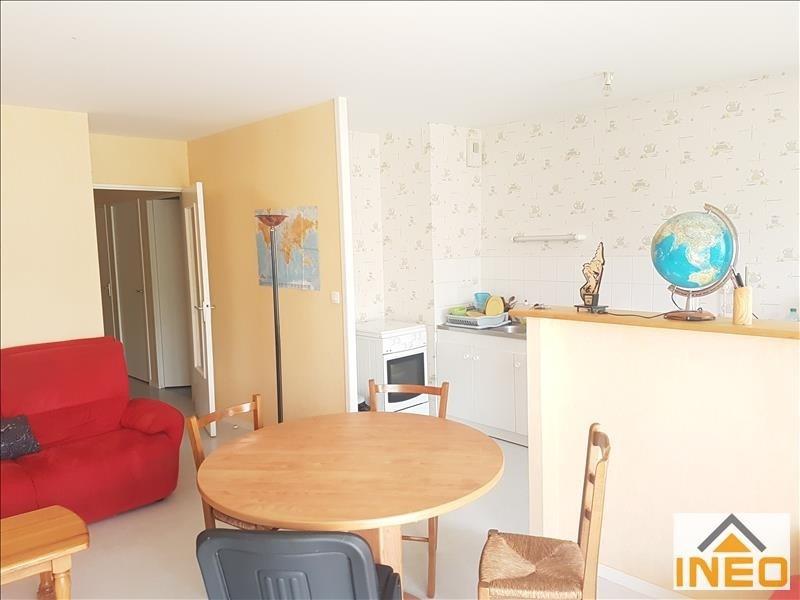 Vente appartement Thorigne fouillard 117000€ - Photo 2