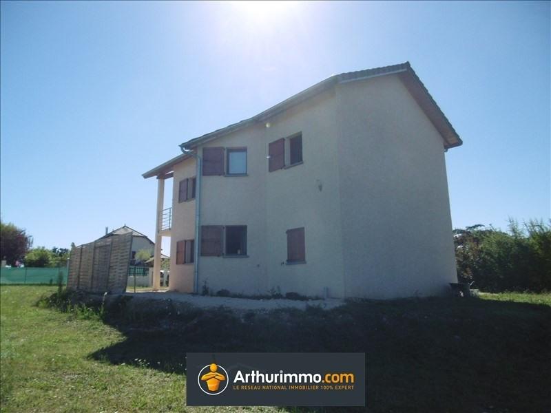 Vente maison / villa Corbelin 215000€ - Photo 7