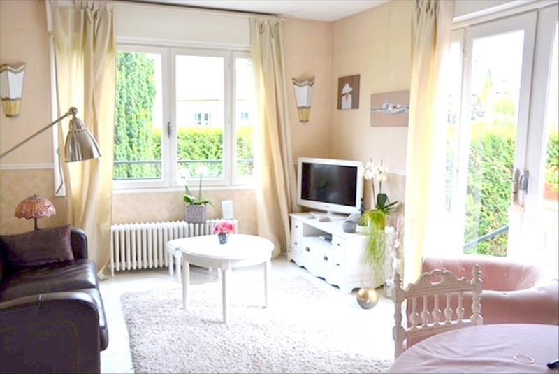 Sale house / villa Conflans ste honorine 329900€ - Picture 3
