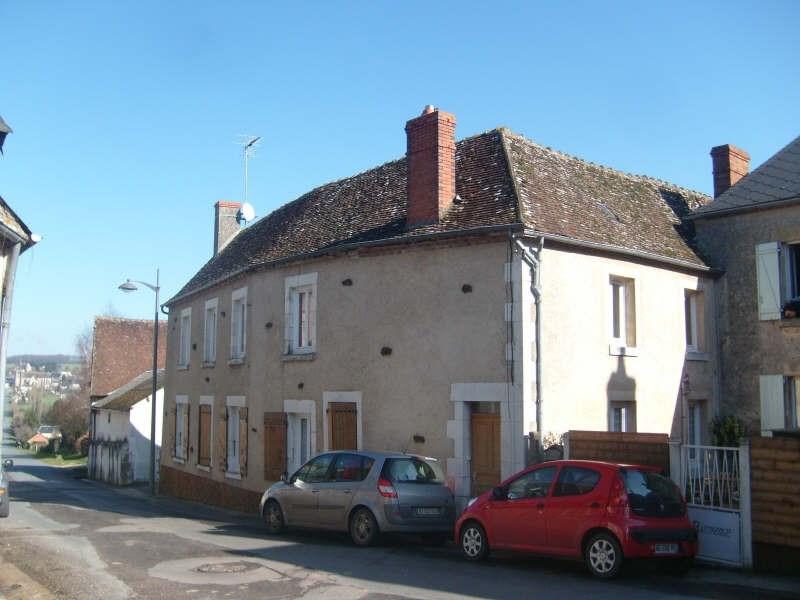 Sale house / villa Le noyer 120000€ - Picture 1