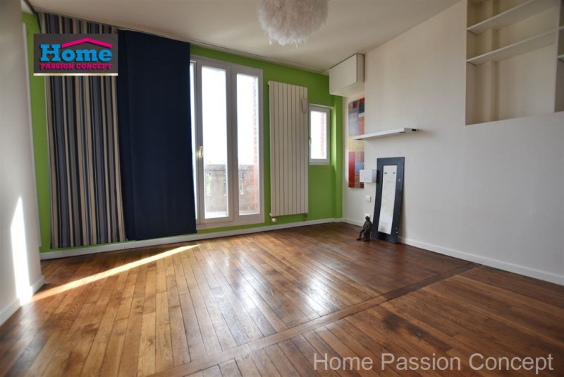 Sale apartment Nanterre 469 000€ - Picture 8