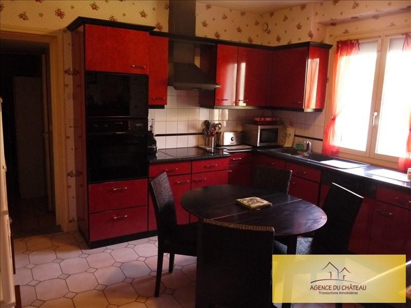 Sale house / villa Rosny sur seine 349000€ - Picture 6