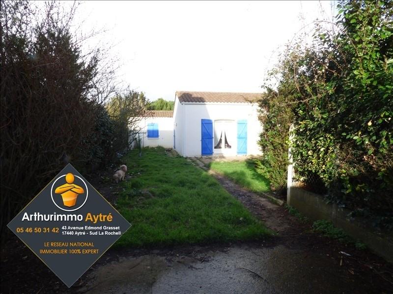 Sale house / villa La rochelle 527000€ - Picture 4