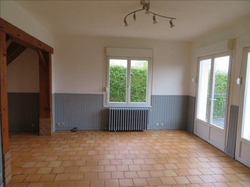 Vente maison / villa St pierre la garenne 149000€ - Photo 7
