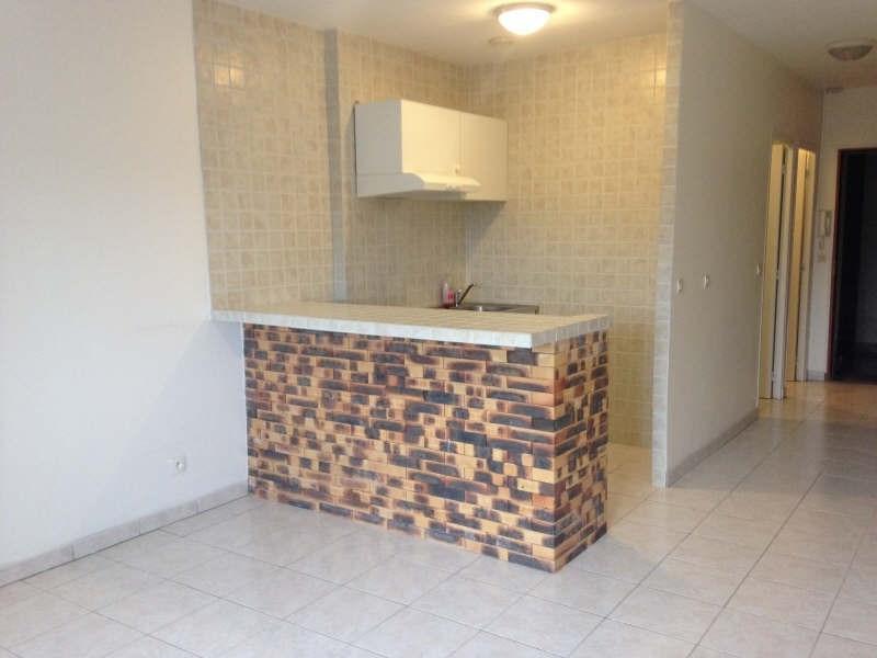 Location appartement Vieille eglise en yvelines 628€ CC - Photo 2