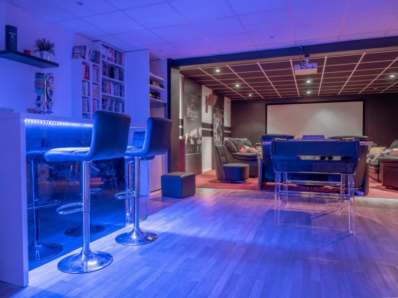 Deluxe sale house / villa St nom la breteche 1395000€ - Picture 15