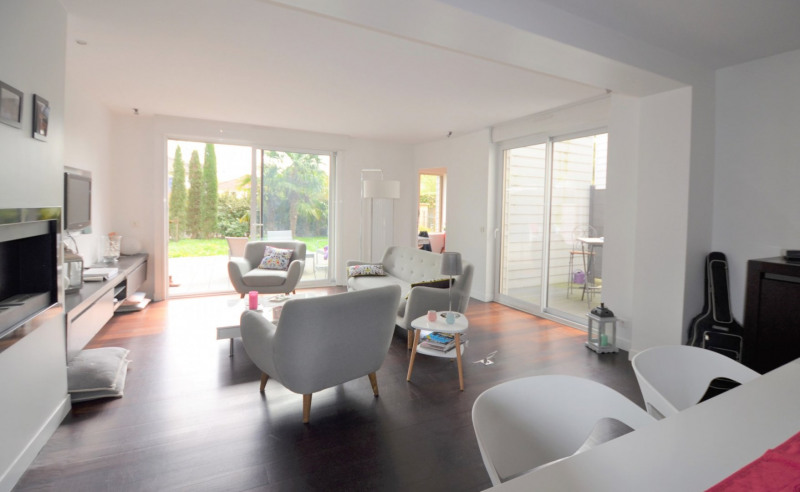 Sale apartment Croissy-sur-seine 640 000€ - Picture 7