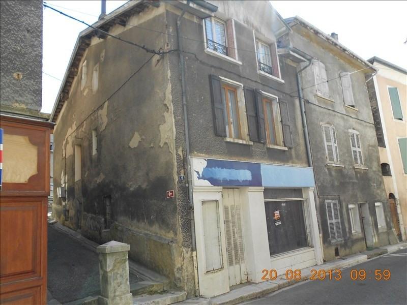 Sale building St marcellin 126000€ - Picture 2