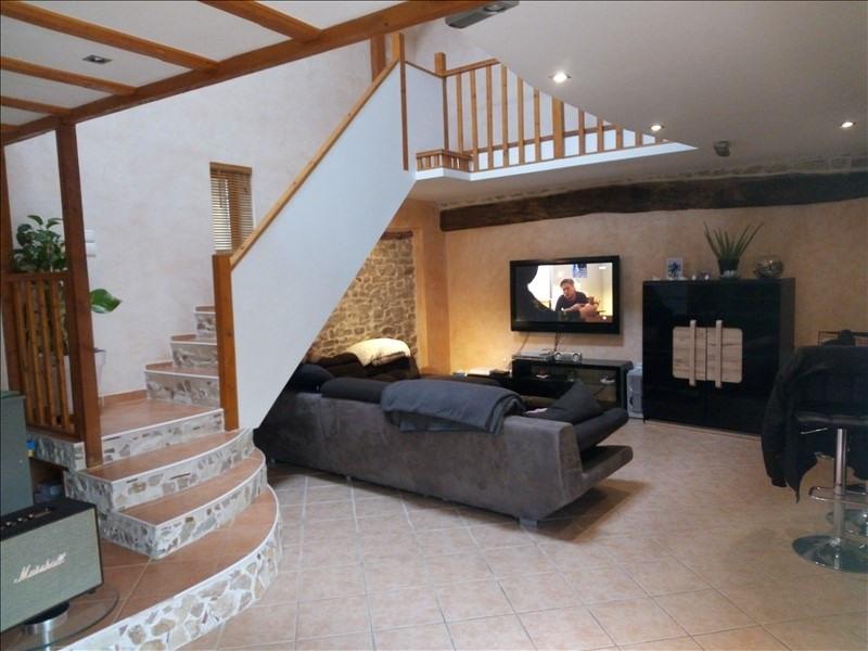 Vente maison / villa Amberieu en bugey 216500€ - Photo 1