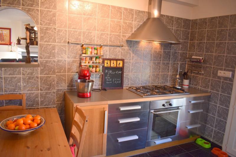 Vente maison / villa Fayence 418000€ - Photo 15
