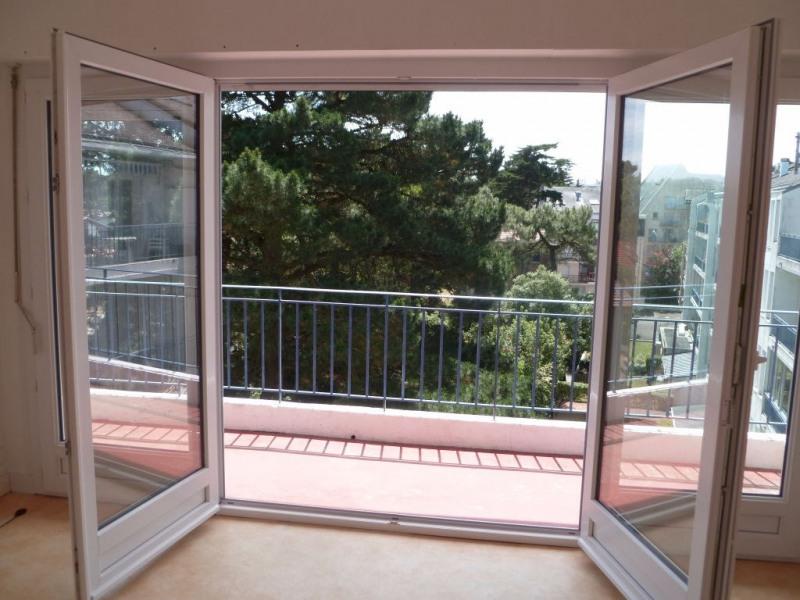 Rental apartment La baule escoublac 402€cc - Picture 1