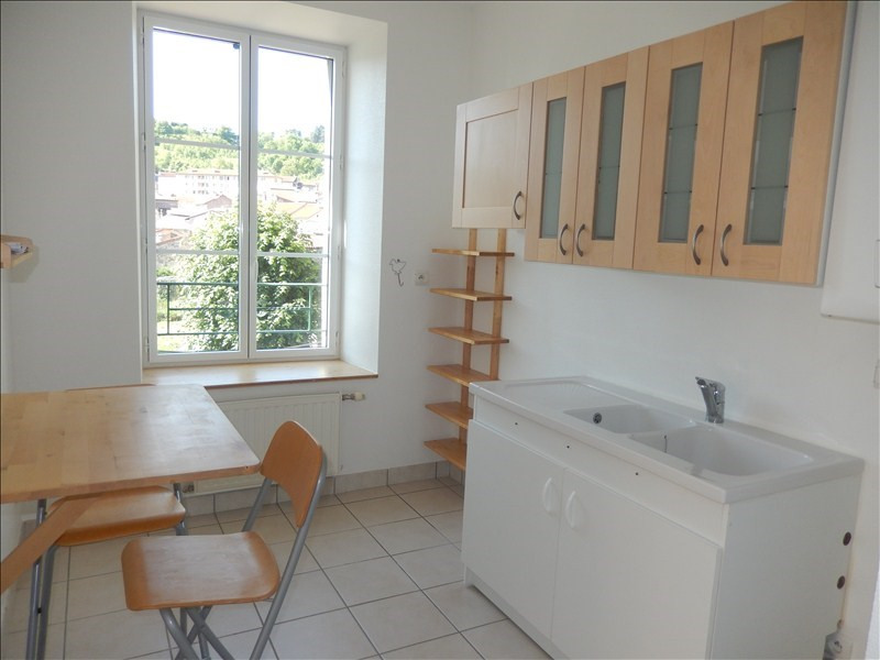 Location appartement Espaly st marcel 466,75€ CC - Photo 3