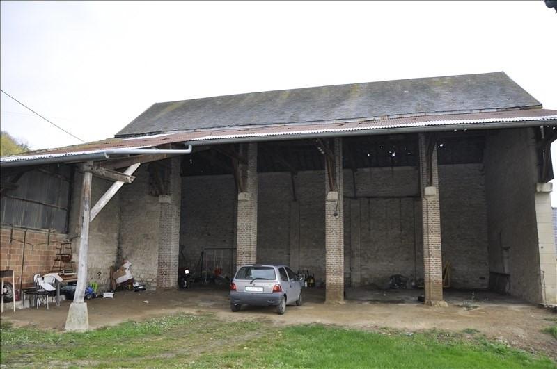 Sale house / villa Soissons 45000€ - Picture 1