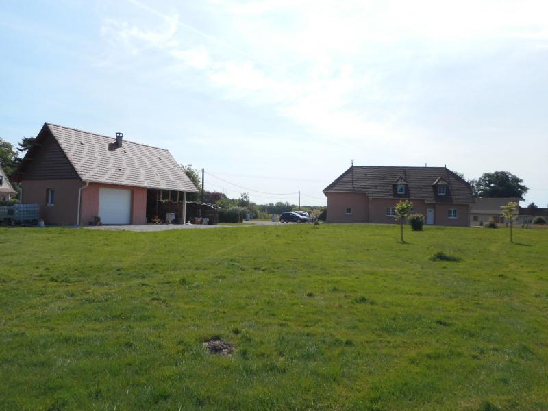 Vente maison / villa Commenailles 299000€ - Photo 11
