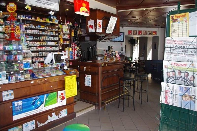 Fonds de commerce Café - Hôtel - Restaurant Saint-Brieuc 0